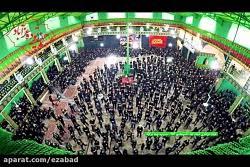 هیات عزاداری بندرآباد محرم ۹۷