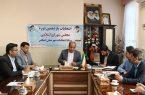 تاکید فرماندار اشکذر بر لزوم آموزش به دست اندرکاران اجرائی انتخابات