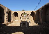 ثبت حسینیه جلال آباد رستاق در فهرست آثار ملی