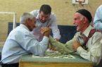 ورزش ، نشاط و شادابی لازمه زندگی سالمندان