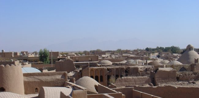 «بندرآباد»  روستایی با قدمت ۱۵۰۰سال در رستاق