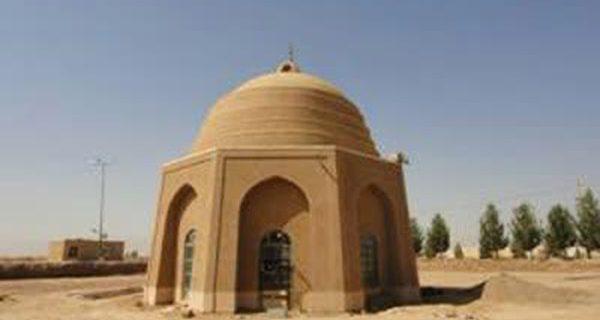 گنبد تاج ابراهیم آباد رستاق