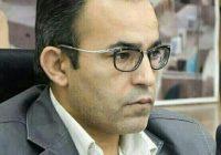 انتصاب یک رستاقی در اداره کل امور اجتماعی و فرهنگی استانداری یزد