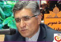 معرفی مفاخر رستاق این قسمت آشنائی با دکتر ایرج حسینی صدرآبادی