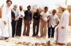 آغاز ساخت یک مسجد درصدرآباد رستاق (اوایل دهه ۶۰ )