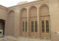 معرفی یک خانه تاریخی در حاجی آباد رستاق