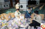 کمک به نیازمندان و فقرا جزء اولویتهای اساسی است و باید از فرصت ماه رمضان برای کمک به محرومین و نیازمندان شهرستان استفاده کرد