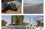 بخشدار مرکزی : روشنائی بلوارشهید سلیمانی ( جاده اشکذر به رستاق ) تکمیل می شود